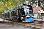 Neue Zoo-Straßenbahn macht Lust aufs Polarium