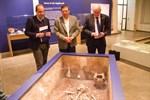 Das älteste Gold der Welt im Kulturhistorischen Museum
