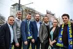 HC Empor Rostock mit neuem Vorstand