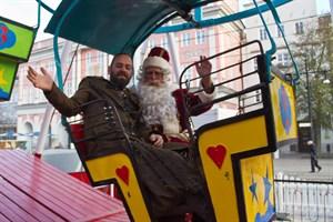 Rostocker Weihnachtsmarkt 2018