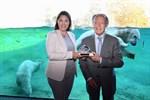 Zoo Rostock ist erneut bester Tierpark in Europa