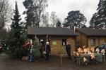Weihnachtsbaumverkauf in der Rostocker Heide startet am 6. Dezember