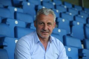 Hansa Rostock beurlaubt Chef-Trainer Dotchev (Foto: Archiv) und Sport-Vorstand Thiele