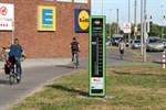 Radfahren wird in Rostock immer beliebter