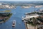 Vier Prozent weniger Umschlag im Überseehafen Rostock 2018