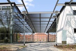 Architekten fürs Ulmicum der Uni Rostock gesucht (Foto: Archiv)
