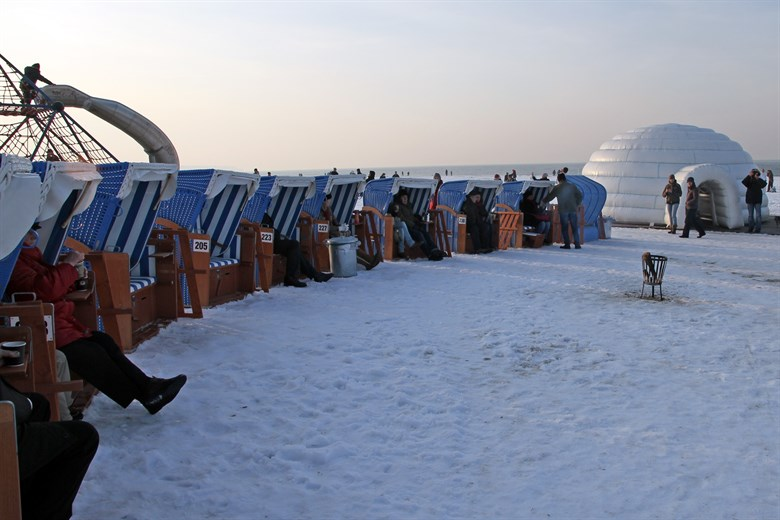 Warnemünder Wintervergnügen 2019 Programm Rostock Heute
