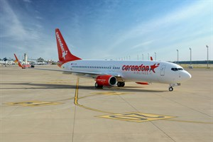 Corendon-Airlines - neue Fluggesellschaft verbindet Rostock-Laage mit Antalya (Foto: Archiv Corendon Airlines)