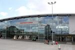 Nach Germania-Pleite trifft BMI-Aus den Flughafen Rostock-Laage erneut