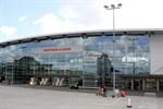 Gesellschafter unterstützen Flughafen Rostock-Laage nach Airline-Pleiten