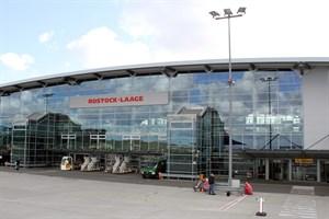 Gesellschafter unterstützen Flughafen Rostock-Laage nach Airline-Pleiten (Foto: Archiv)