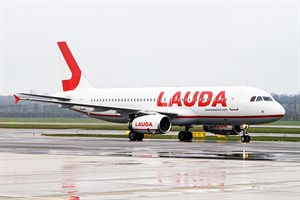 Laudamotion fliegt von Rostock-Laage nach Palma de Mallorca (Foto: Laudamotion)