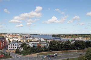 Rostock wächst langsamer als erwartet - Einwohnerzahl liegt deutlich unter der Bevölkerungsprognose (Foto: Archiv)