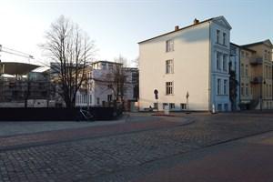 Die Vögenstraße in Rostock soll saniert werden