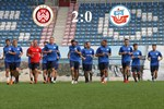 Hansa Rostock unterliegt Wehen Wiesbaden
