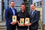 Bio-Fairtrade-Kaffee für das Klinikum Südstadt Rostock