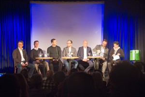 OB-Kandidaten diskutieren Rostocks Kulturpolitik
