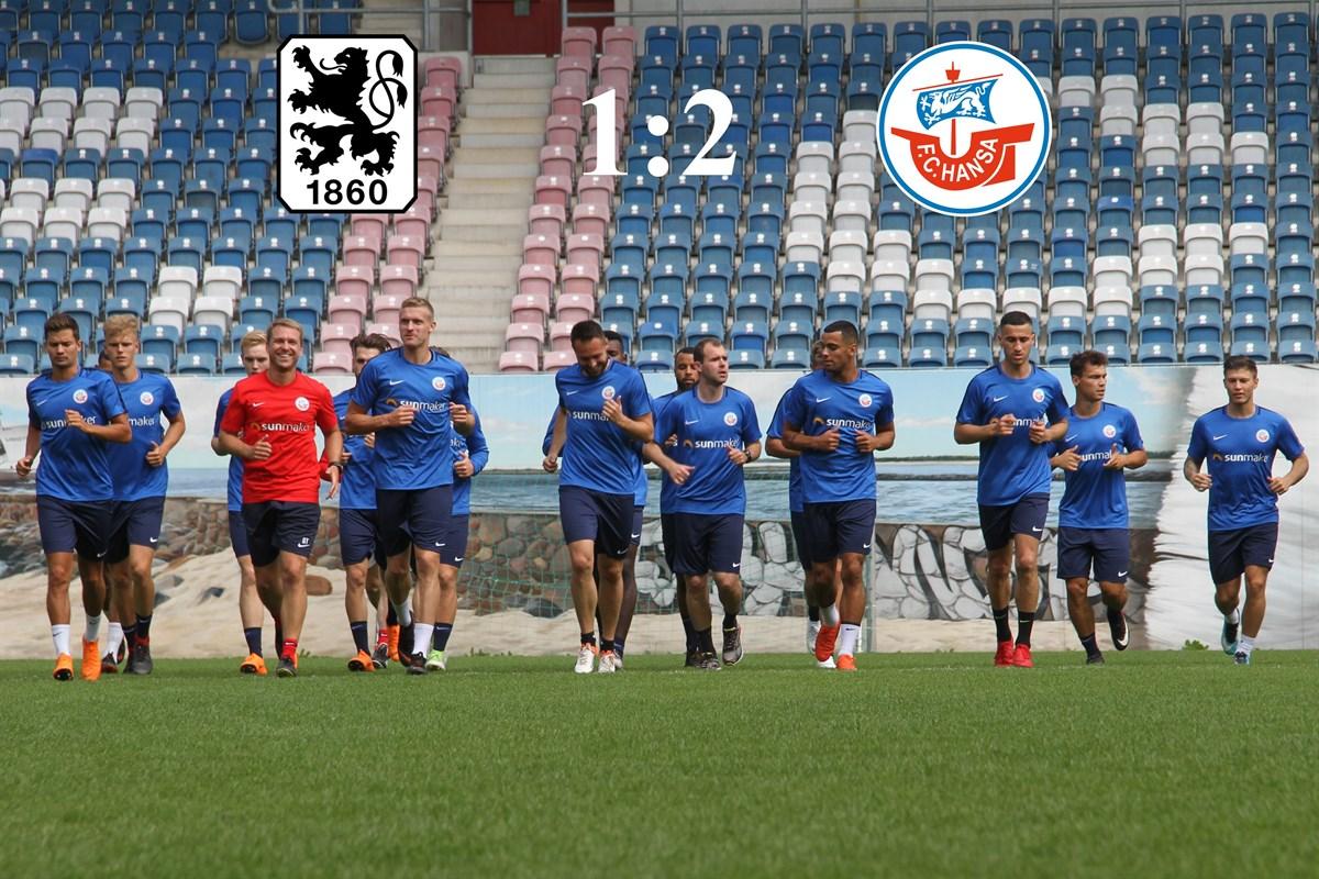 Hansa Rostock 2