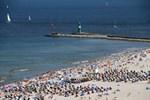 Erstmals über 2 Millionen Übernachtungen - Tourismus in Rostock wächst weiter