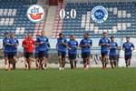 Hansa Rostock und die Sportfreunde Lotte trennen sich torlos