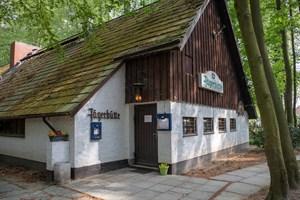 """Die """"Jägerhütte"""" im Barnstorfer Wald schließt zum 1. Mai"""