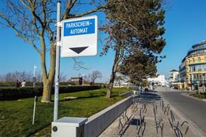 Neue Parkgebührensatzung: Parken wird vor allem in Warnemünde deutlich teurer
