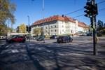 Parkstraße wegen Bauarbeiten für vier Monate gesperrt