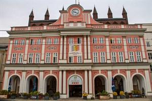 Tag der offenen Tür im Rostocker Rathaus (Foto: Archiv)
