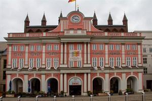 Ergebnisse der Bürgerschaftswahl 2019 in Rostock