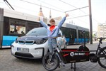 "Imagefilm ""Clever mobil durch Rostock"""