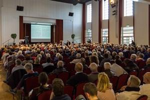 Beschluss zur Bebauung der Mittelmole in Warnemünde erneut vertagt