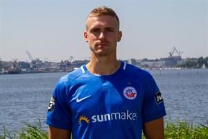 Kapitän Oliver Hüsing verlässt Hansa Rostock (Foto: Archiv)