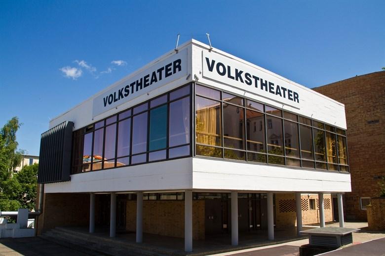 Volkstheater Rostock - Theaterpakt steht