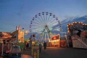 Rostocker Pfingstmarkt vom 7. bis 10. Juni 2019 (Foto: Archiv)