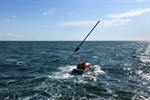 Motoryacht in Ostsee gesunken - Besatzung gerettet