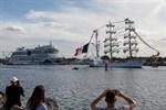 Positives Fazit der Hanse Sail 2019