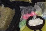 Fast 70 Kilogramm Drogen in Laage sichergestellt