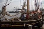 In zwei Tagen beginnt die Hanse Sail 2019
