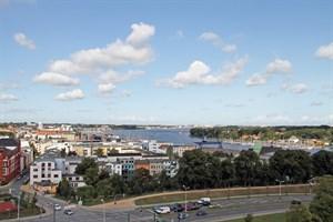 Rostock lässt Sirenen installieren - kurzzeitige Tests möglich (Foto: Archiv)