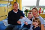 2.000. Geburt 2019 am Klinikum Südstadt Rostock