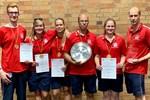 DRK Wasserwacht Rostock wird Deutscher Meister 2019