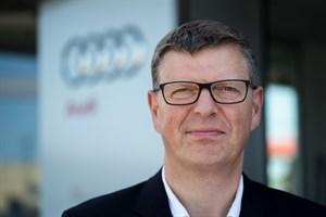 Klaus-Jürgen Strupp zum neuen IHK-Präsidenten gewählt (Foto: Christoph Meye/paperheroes.de)