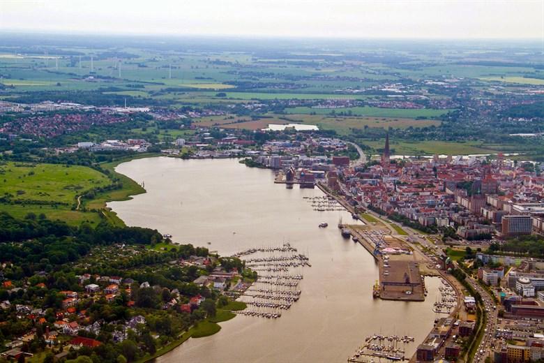 Tag des offenen Denkmals 2019 in Rostock