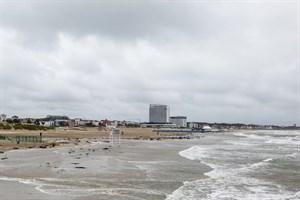Strandsaison 2019 beendet - DRK Wasserwacht Rostock geht in die Winterpause