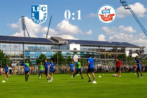 Hansa Rostock besiegt Magdeburg mit 1:0 (Foto: Archiv)