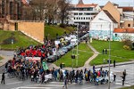 """Neustart Klima"" - Globaler Klimastreik in Rostock"