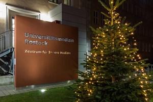 Millionen-Verlust bei der Unimedizin Rostock