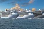 MV Werften startet Universal-Class-Kreuzfahrtschiffe