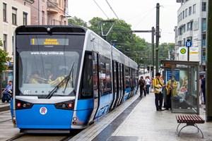 RSAG zählt 1,1 Mio. Fahrgäste mehr im ÖPNV als 2018 (Foto: Archiv)