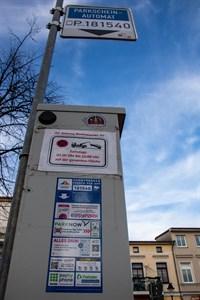 Smartparking in Rostock gestartet - Parkgebühren können ab sofort per Handy-App beglichen werden